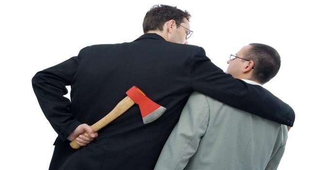Many people dislike lawyers