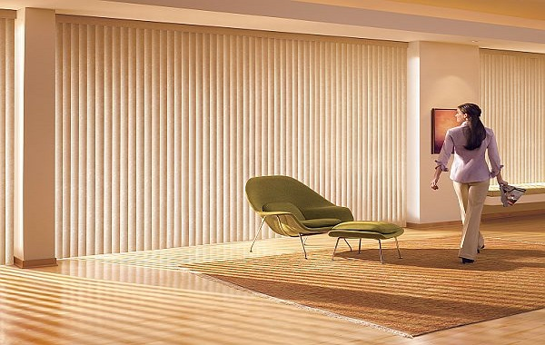 5 Ways Vertical Blinds Are Great for Any Room in Our Homes