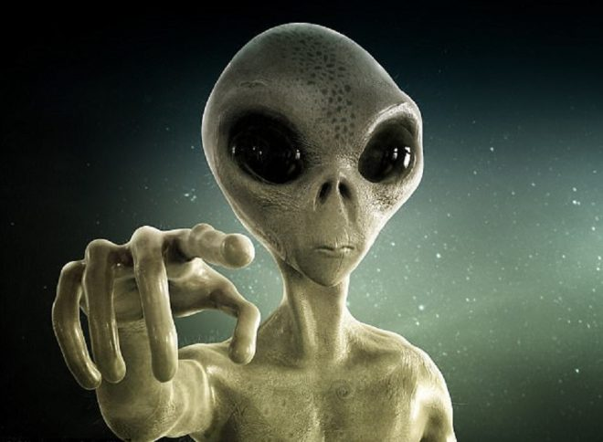 Theories showing that divers alien species exist in the solar system