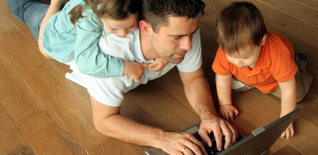 Illinois Divorce Lawyer About Custody and Nontraditional Roles