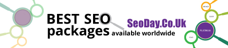 Seo solutions by Seoday