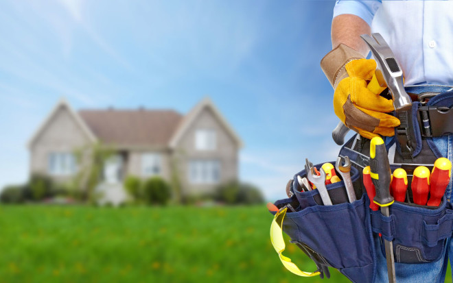 repair your house