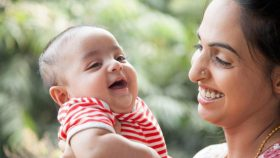 Top Five Parenting Tips To Raise A Happy Baby